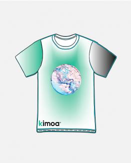 El mundo de Kimoa