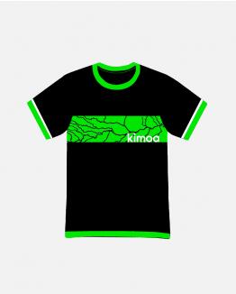 Green inside