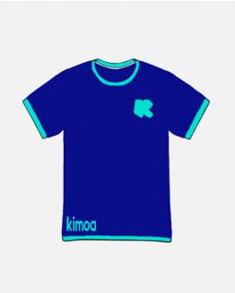 Kimoa azul