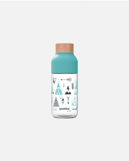 Tritan Ice Indian Bottle