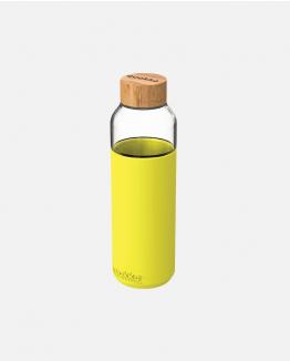 Neon Green bottle