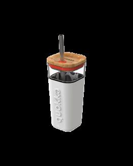 Inner Graffiti Glass cup