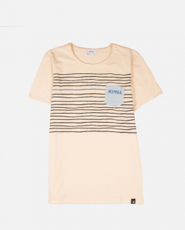 Beige Desertview t-shirt