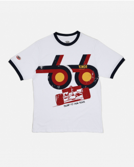 Camiseta Glory is our goal
