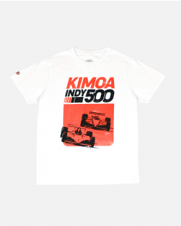 Indy 500 Red