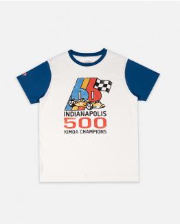Camiseta Indy Retro66