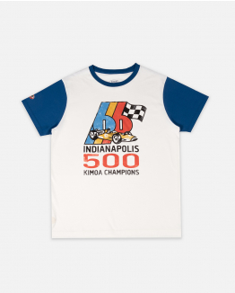 Camiseta Indy Retro66