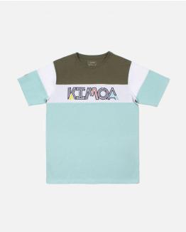 Camiseta Island