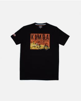 Kimoa American Race