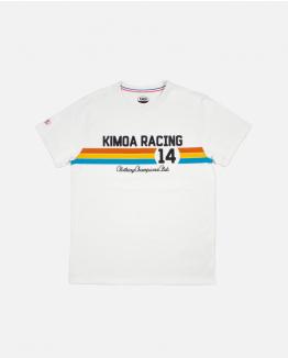 Kimoa Racing 14 tee