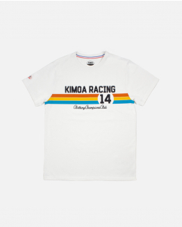 Camiseta Kimoa Racing 14