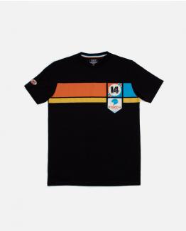 Camiseta Kimoa Stripe