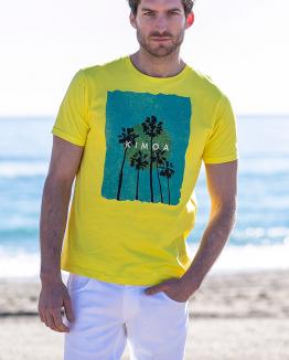 Palms amarilla