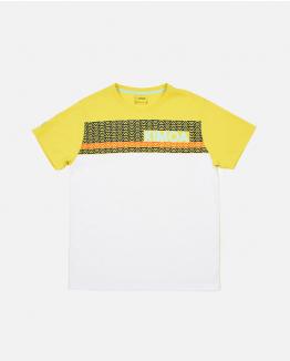Camiseta Triangular
