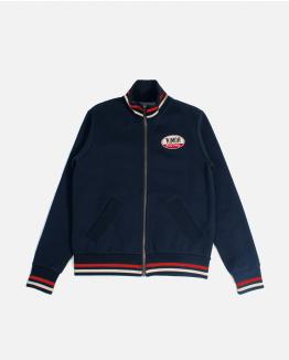 Kimoa Racing Team Fleece Jacket