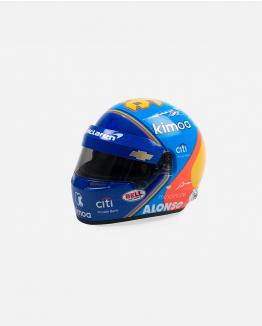 Mini casco Indy 2019 Escala 1/2