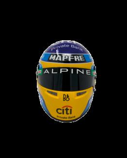 Alpine 2021 Mini Helmet