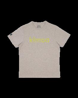 Camiseta Eco Streaky Lino