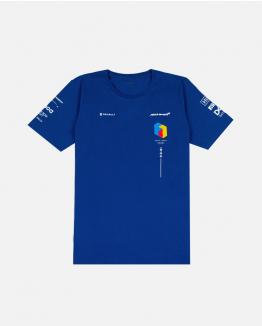 Camiseta FA memories