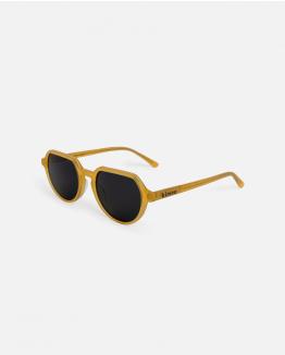 Yellow Beverly sunglasses