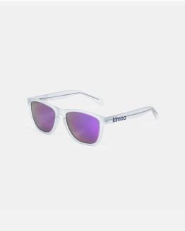 LA Ice pop purple sunglasses