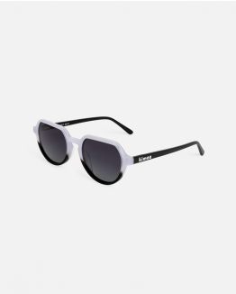 Black &White Beverly sunglasses