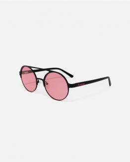 Red San Francisco Sunglasses