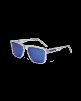Sidney XTAL White Sunglasses