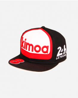24H Le Mans Kimoa cap