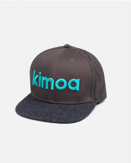 Gorra Too Much Kimoa