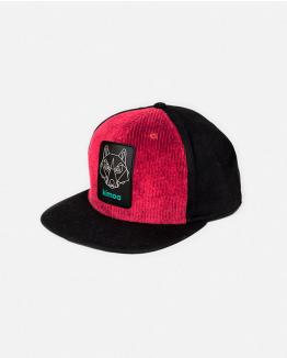Wolf cap
