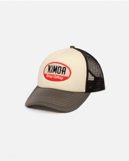 Kimoa racing cap