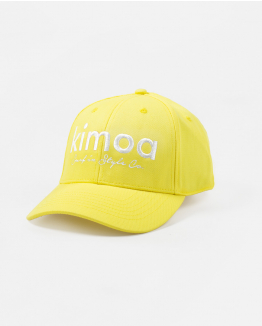 Yellow Cap Surf in style