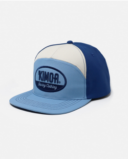 Kimoa Club azul