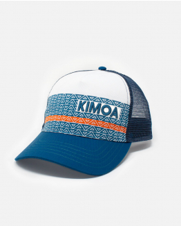 Kimoa Triangular Azul