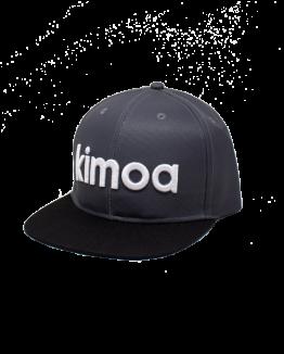 Logo Grey Cap