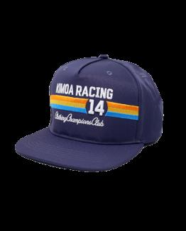 Racing 14 Blue_SB Cap