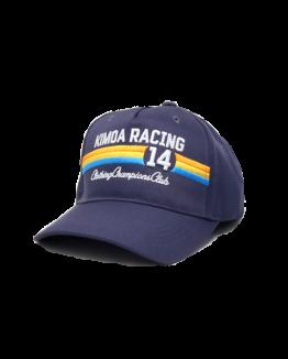 Gorra Racing 14 Azul_T