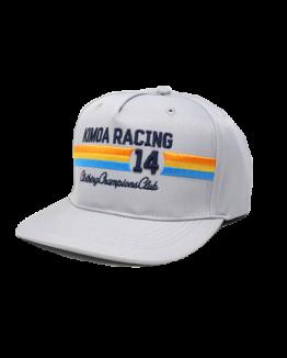 Racing 14 _SB Cap