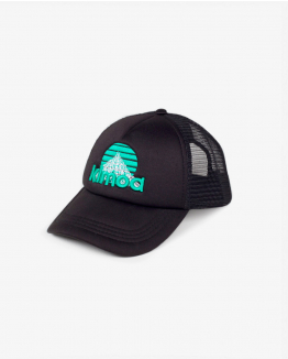 Arcade Trucker cap