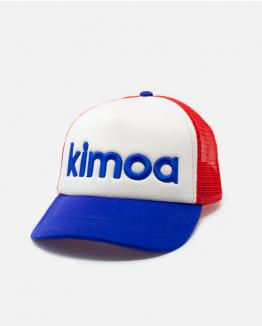 Retro trucker Kimoa