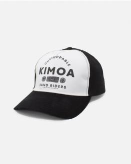 Kimoa Sand Riders Cap