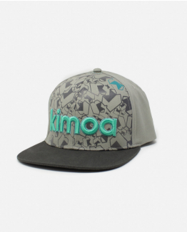 Kimoa Cenozoic Grey