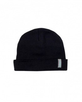 Sea to Sky Beanie Black