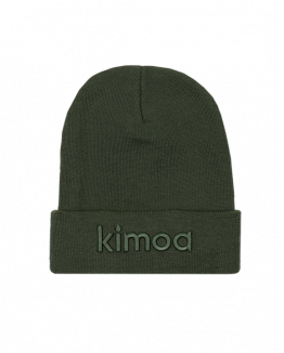 Sea to Sky Beanie Green
