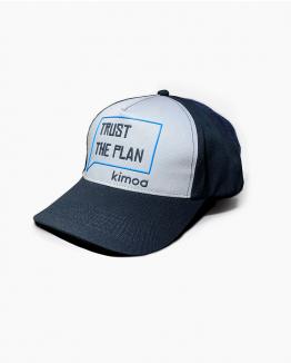Trust The Plan cap