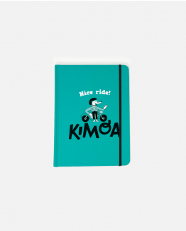 Kimoa Nice Ride Notebook
