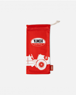 Microbag Kimoa Racing