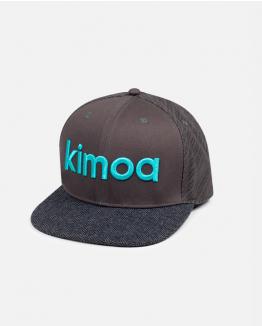 Too Much Kimoa cap