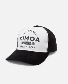 Gorra Kimoa Sand Riders Personalizable